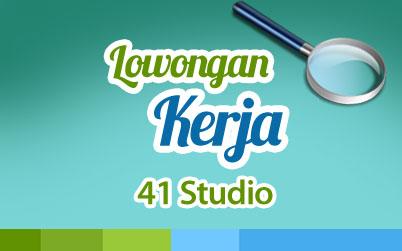 41 studio