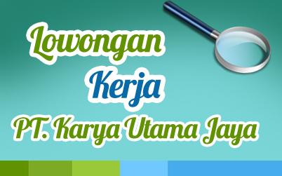 Karya Utama Jaya