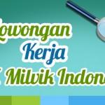 Milvik Indonesia