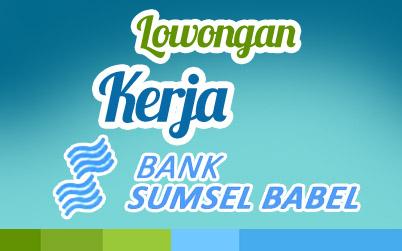 bank sumsel