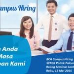 bca campus hiring