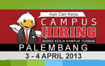 campus hiring