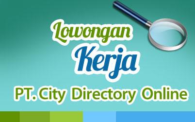 city directory online