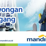 magang bank mandiri