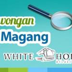 magang white horse