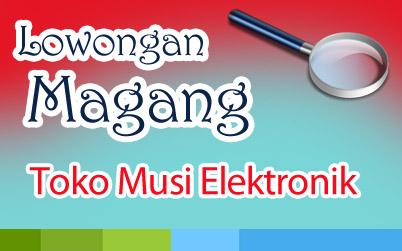 musi elektronik
