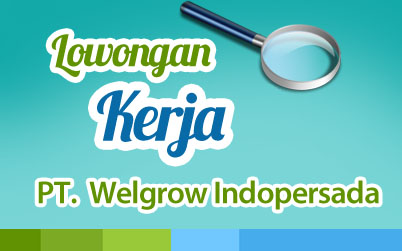 welgrow indopersada