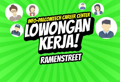 PalComTech Career Center   Informasi Lowongan Kerja PalComTech
